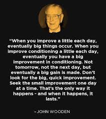 John Wooden Leadership Quotes Interesting Sean Potter On Success Pinterest Wisdom Leadership Quotes And