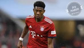 Bayern münih'in avusturyalı yıldızı david alaba, ben viyana'da türklerle büyüdüm. David Alaba Galatasaray A Mi Transfer Oluyor