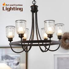 chandelier glass lamp shades lighting design lamps modern shade 2