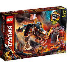 LEGO Ninjago Zane's Mino Creature - 71719