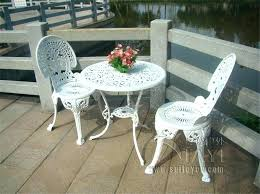 patio table and chairs set full size of aluminium garden table chairs set tables and