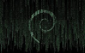 Animated Wallpaper Kali Linux