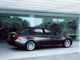 Coupe Series bmw 325 2006 : 2006 BMW 325i (E90) Review - Top Speed