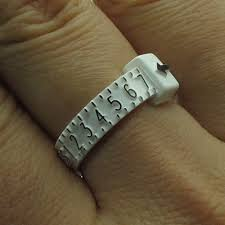 Rings From Ireland Ring Size Conversion Chart