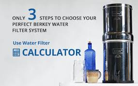 berkey water filter fluoride. Create The Best Water Filter Berkey Fluoride T
