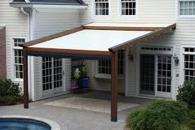 Important Elements For Deck Awnings Home Decor By Reisa