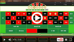Online roulette follows the fair gaming laws and regulations just as every offline casino does. Free Online Roulette Games Roulette Simulator Info