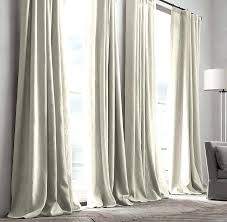 restoration hardware drapes. Decoration: Magnificent Linen Drapes Drapery Sheer Belgian Restoration Hardware