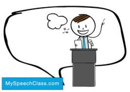 persuasive speech outline on online dating