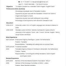 Usa Jobs Resume Template Sarahepps Com