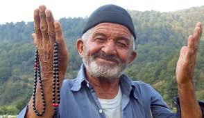 نتیجه تصویری برای عکس زیبا از پیر مرد ها