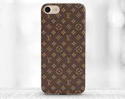 louis vuitton 4s. louis vuitton iphone 7 case iphone 6s brown logo 4s