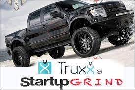 Truck-Sharing App Truxx Heads StartupGrind Exhibition