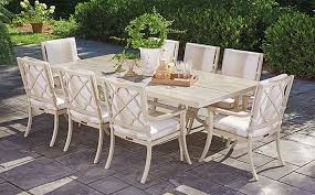 garden dining tables. Simple Dining Misty Garden Dining Table Inside Tables A