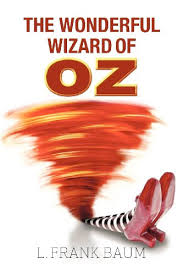 the wizard of oz book review plugged in