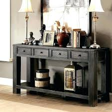 how to decorate a console table. Sofa Table Decor Console Best Tables Ideas On Entryway How To Decorate A