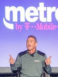 Call Metro Pcs Customer Service Metropcs Aims To Shed Prepaid Phone Service Stigma With New Name