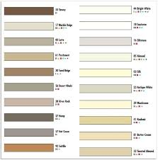 13 Mapei Grout Colors Elegant Epoxy Grout Color Chart Mapei