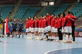 منتخب مصر يتعادل مع سلوفينيا ويصعد إلى دور الثمانية في مونديال اليد - جريدة  المال