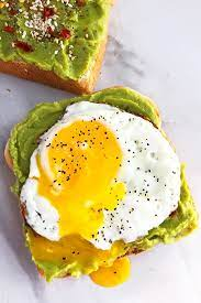 best avocado toast one pan one pot