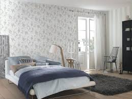 Tendresse by rasch Wallpaper contemporary-bedroom