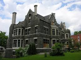 McCook Mansion, Allegheny County