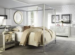 Vintage Chrome Canopy Bed : Sourcelysis - How To Make A Chrome ...