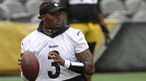 Dwayne Haskins injured by wife, who is ...