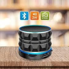 Портативная Bluetooth <b>Колонка GM</b>-<b>880B GiNZZU</b>