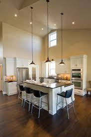 lighting for tall ceilings. old mill lane kitchen lshaped breakfast bar high ceilings pendant lighting open concept the is heart of home pinterest ceiling for tall t