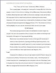 essay apa format sample apa format sample essay apa example paper pinterest style theailene co