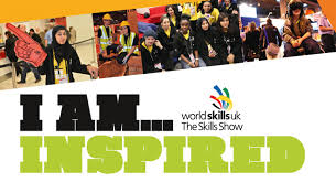 Image result for skills show
