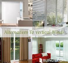 Curtain Rod Alternatives Ideas For Window Treatments For Sliding Patio Doors Patio Ideas