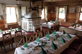 Gasthaus Krallinger Restaurant In Altenmarkt Zauchensee