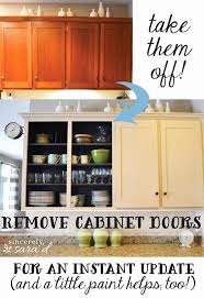 liners in kitchen cabinets awesome remove cabinet doors instant kitchen update