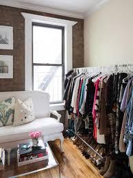 diy bedroom clothing storage. Photo By: Mark Weinberg Diy Bedroom Clothing Storage .