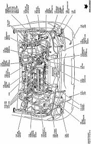 1999 mercury villager engine diagram vehiclepad 1997 mercury villager engine diagram jodebal com