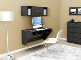 office floating desk small. Full Size Of Office Desk:wonderful Floating Desk Wall Mounted System Desks Small
