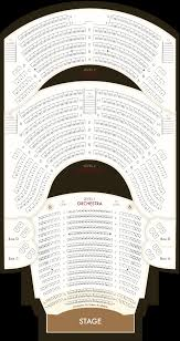 Opera House Lexington Ky Seating Chart Seating Charts Lexington Opera House