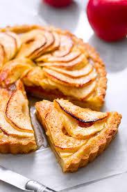 apple pie recipe. Simple Apple Fresh Apple Pie Recipe For V
