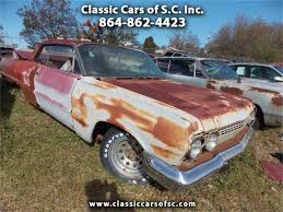 1963 Chevrolet Impala SS for Sale on ClassicCars.com
