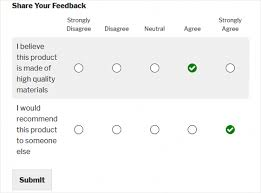 Beginners Guide What Is A Likert Scale And How To Use It