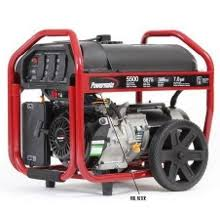 Home Depot Generator Recall Issued Due to Fire Hazard