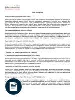 barilla spa case study warehouse supply chain class descriptions schm