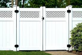 vinyl fence panels lowes. Does Lowes Install Fences White Vinyl Railing Fence Styles  Installation Installing Panels Vinyl Fence Panels Lowes