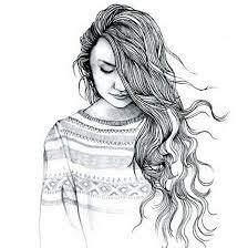 черно белые рисунки для срисовки 30 картинок