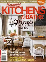 Bhg Kitchen And Bath Beautiful Kitchens Baths Better Homes Gardenssummer 2012