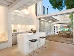 Australian Kitchen To Alfresco