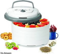 the best nesco food dehydrator why you