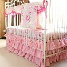shabby chic crib bedding cribs luxury home interior design furniture al mobile bunny lilac embroidered cellular
